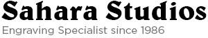 Sahara Studios Logo