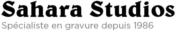 Sahara Studios Retina Logo